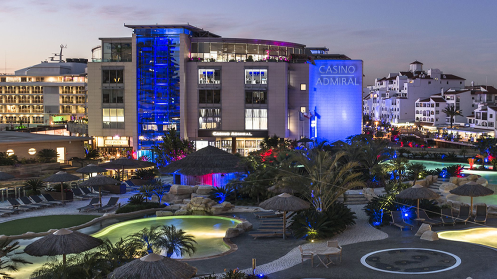 Casino Admiral Gibraltar Live The Experience